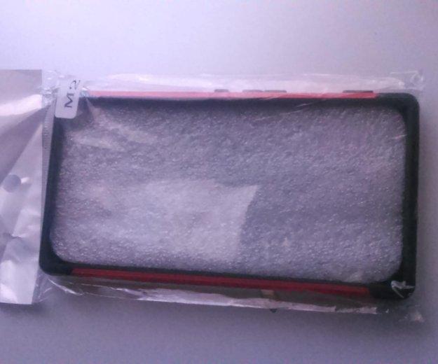 Чехол - бампер для sony m2. Фото 3. Краснотурьинск.