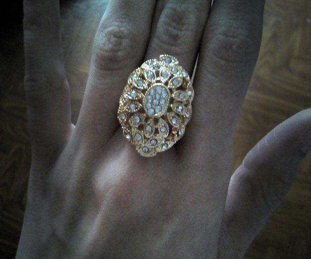 Кольцо. Фото 1.