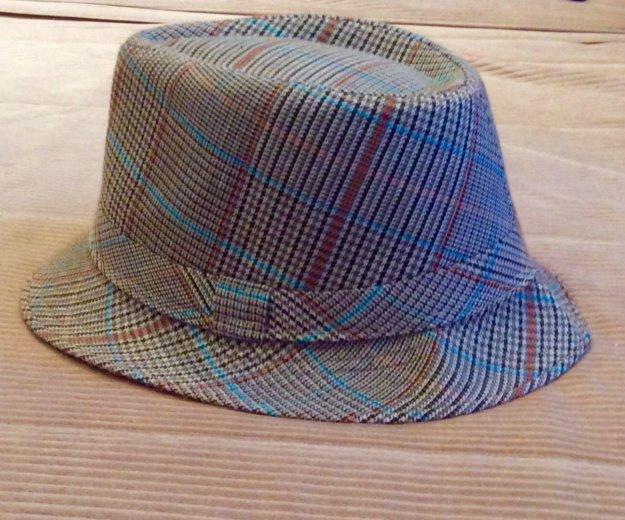 Шляпка. Фото 1.