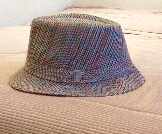 Шляпка. Фото 3.