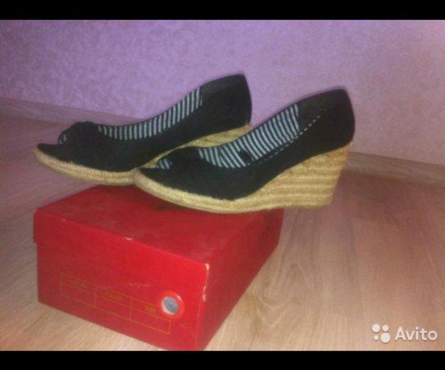Туфли женские. Фото 1. Рязань.