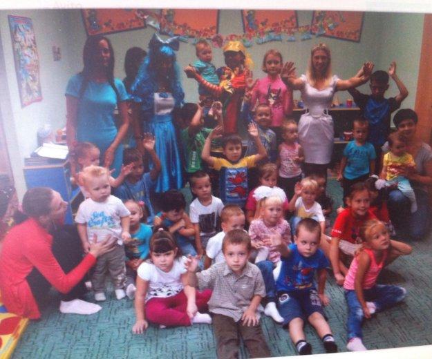 Детская комната под праздник в кировском районе. Фото 2. Волгоград.