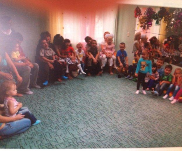 Детская комната под праздник в кировском районе. Фото 1. Волгоград.