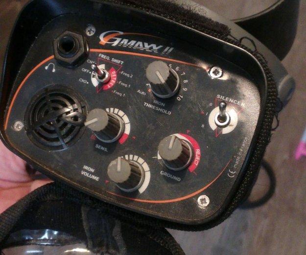 Металлоискатель xp g-maxx ii. Фото 1. Калининград.