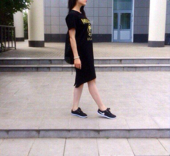 Спортивное платье. Фото 2. Москва.