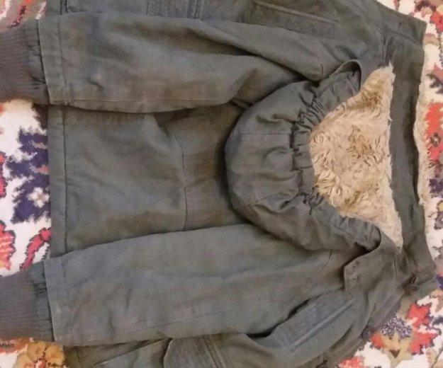 Детская куртка на 5 .6 лет. Фото 1. Нижний Тагил.