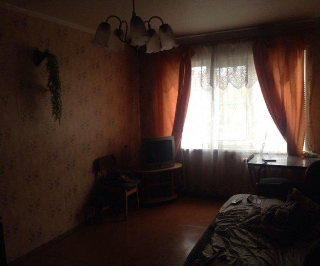 2-ух комнатная квартира. Фото 2. Рязань.