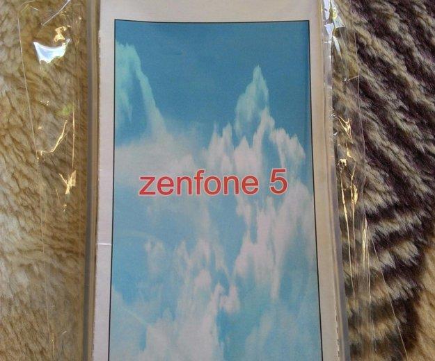 Новый силиконовый чехол на asus zenfone 5. Фото 3. Москва.