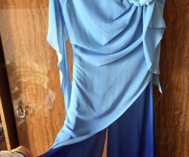 Костюм женский брючный. Фото 2. Иваново.