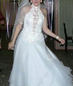 Свадебное платье американка. Фото 1. Москва.