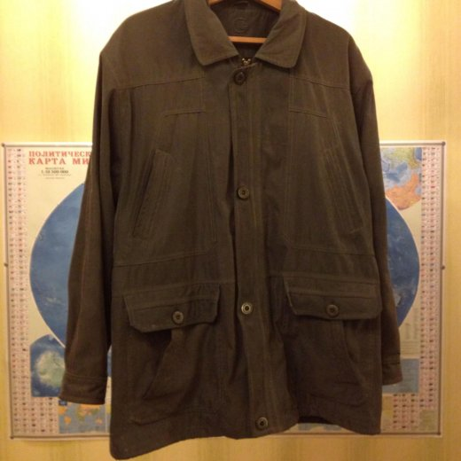 Куртка осенняя. Фото 2. Оренбург.