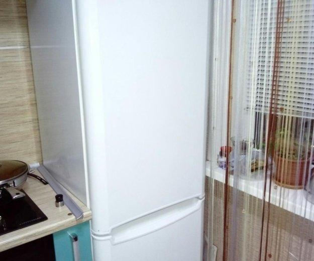 Холодильник индезит. Фото 1. Салават.