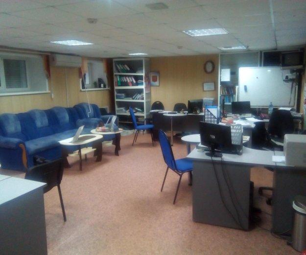 Офисное помещение. Фото 1. Инской.
