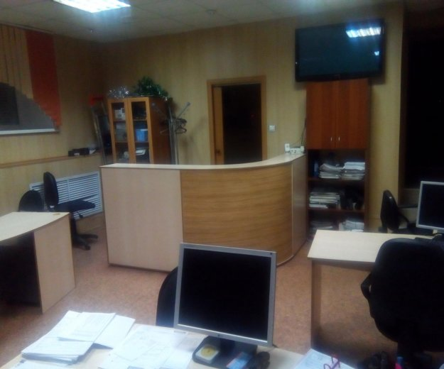 Офисное помещение. Фото 2. Инской.