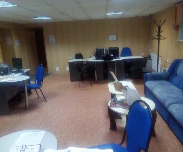 Офисное помещение. Фото 4. Инской.
