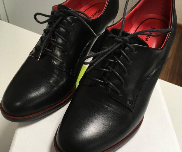 П/ботинки женские новые. Фото 2. Барнаул.