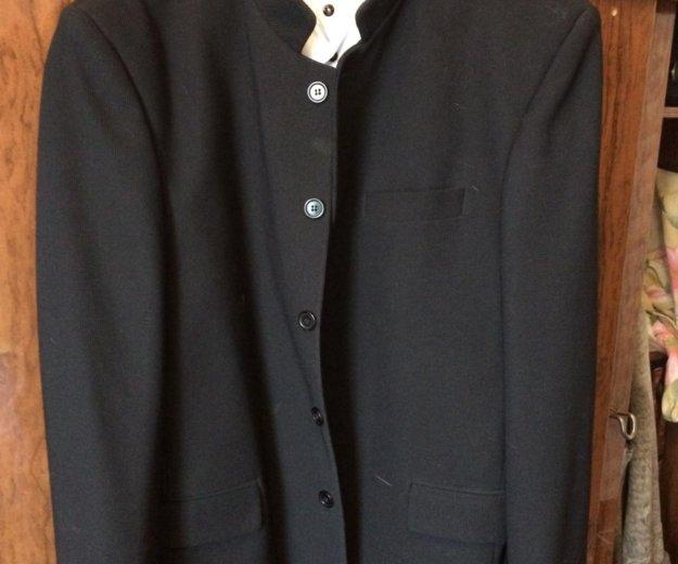 Мужской пиджак. Фото 1.