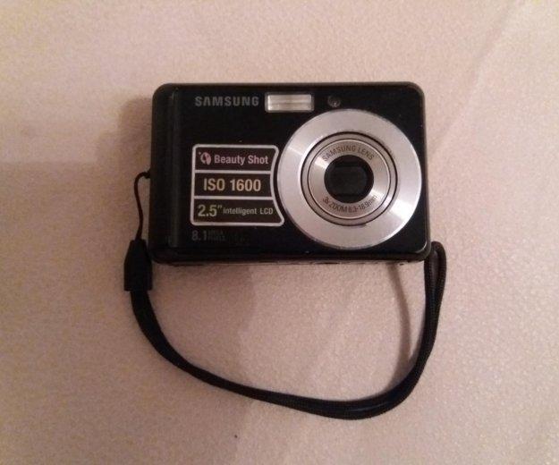 Продам фотоаппарат. Фото 1. Тюмень.