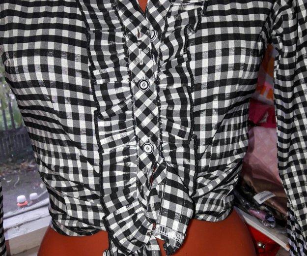 Рубашка классика. Фото 1. Подольск.