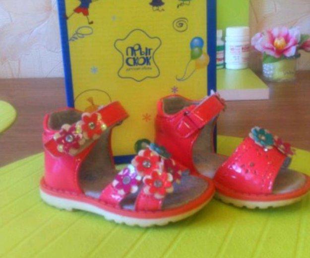 Детская обувь. Фото 3. Рязань.