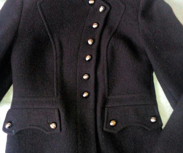 Пальто демисезонное. Фото 3.