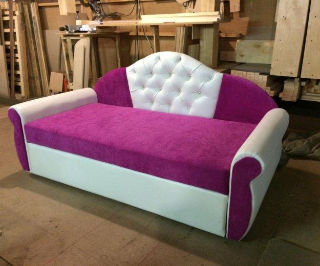 "Продам диван ""принцесса"". Фото 1. Омск."