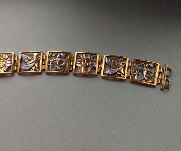 Египетский браслет. Фото 1. Шебекино.