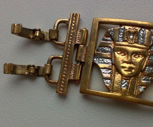 Египетский браслет. Фото 2. Шебекино.