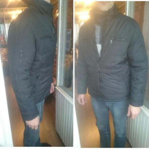 Куртка 50-52 размер. Фото 1. Москва.
