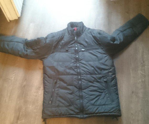 Куртка 50-52 размер. Фото 2. Москва.