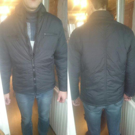 Куртка 50-52 размер. Фото 3. Москва.