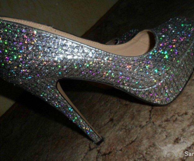 Туфли. Фото 1. Саратов.