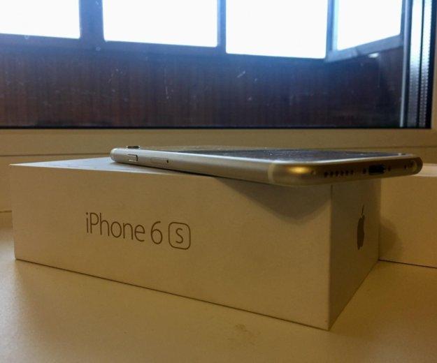 Iphone 6s 128gb. Фото 4.