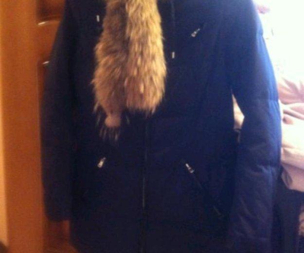 Пальто зимнее. Фото 3. Рязань.