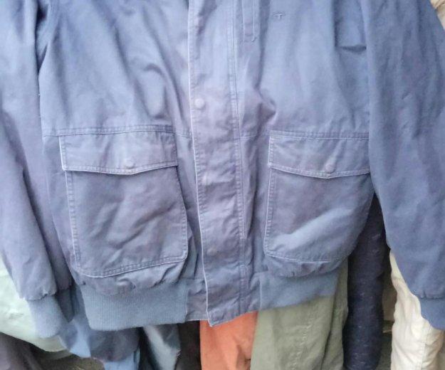 Куртка осенняя tom tailor. Фото 1. Санкт-Петербург.
