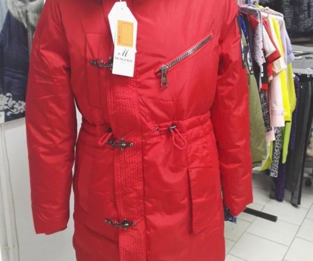 Куртка зимняя. Фото 1. Краснотурьинск.