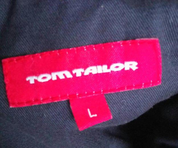 Куртка осенняя tom tailor. Фото 2. Санкт-Петербург.