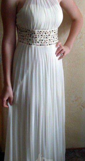 Вечернее (выпускное) платье. Фото 1. Саратов.