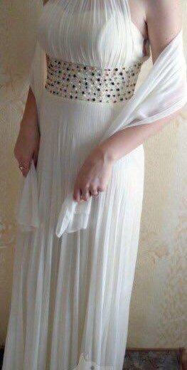 Вечернее (выпускное) платье. Фото 2. Саратов.