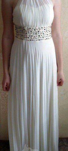 Вечернее (выпускное) платье. Фото 3. Саратов.