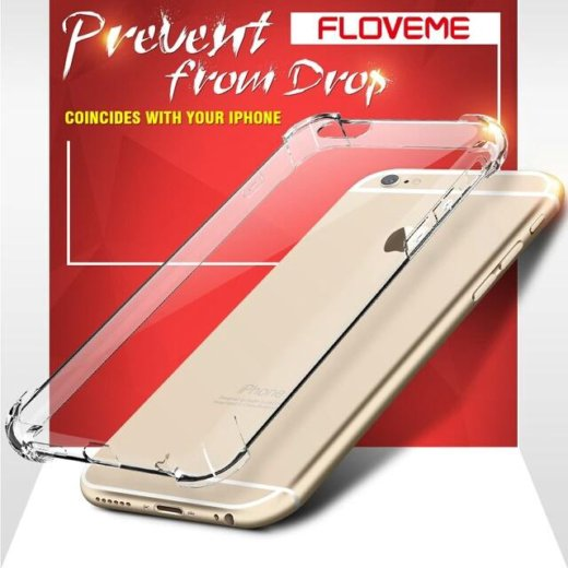 Чехол-бампер iphone 6/6s. Фото 1. Ноябрьск.
