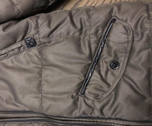 Куртка зимняя s.oliver 122. Фото 1. Москва.