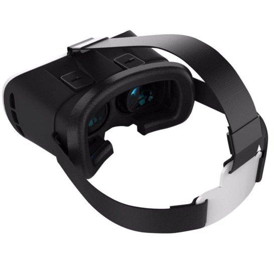 Очки vr. шлем 3d. виртуальная реальность. Фото 2. Иркутск.