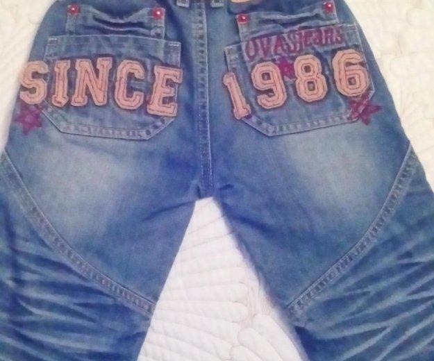 Продаются шорты джинс и футболка - 2 шт. Фото 3. Москва.