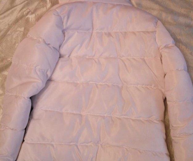 Куртка зимняя. Фото 2. Пушкино.