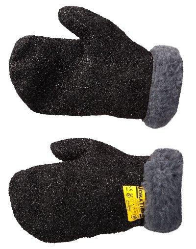 Зимние рукавицы джока терм. Фото 1. Нефтеюганск.
