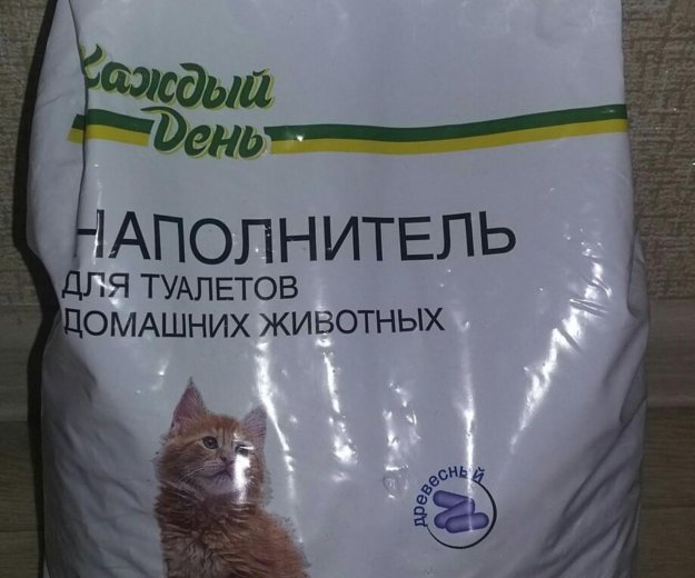 Наполнитель. Фото 1. Нижний Новгород.