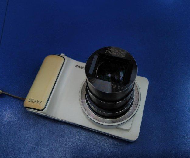 Samsung galaxy camera ek-gc100. Фото 3. Санкт-Петербург.