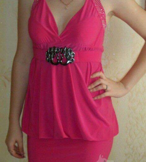 Платье. Фото 1. Саратов.