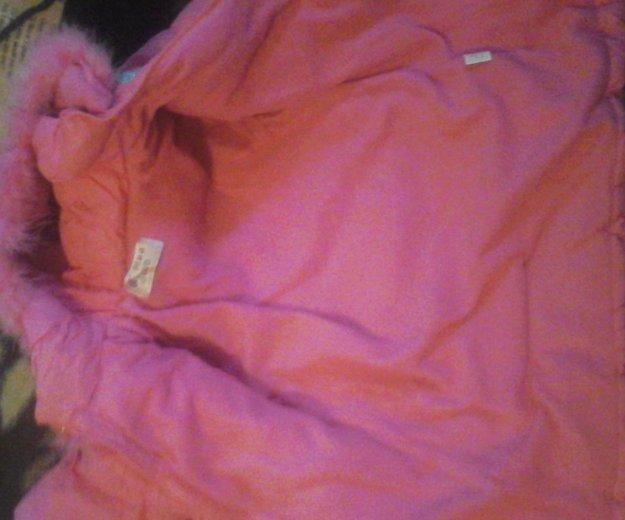 Куртка зимняя. Фото 3. Краснодар.